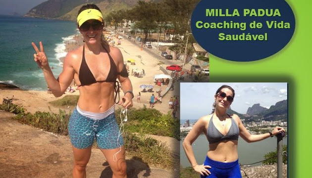 Detox Intelgiente com Milla Padua